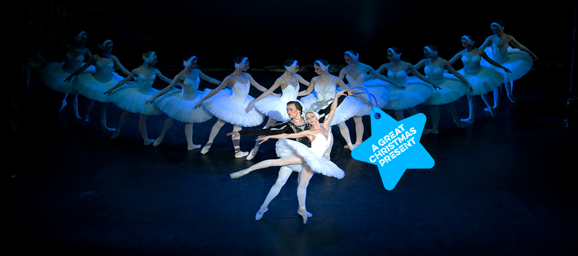 Saint Petersburg Classic Ballet - Swan Lake