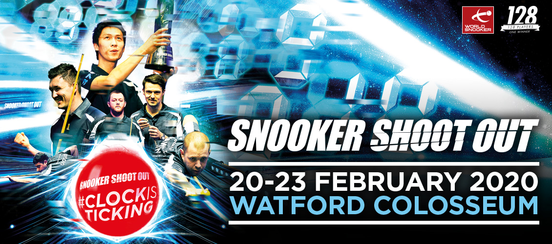 Snooker Shoot Out 2020