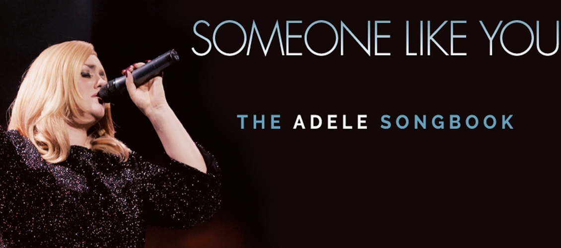 Someone Like You - (The Adele Songbook)