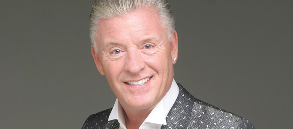 Derek Acorah: Whispers From Heaven