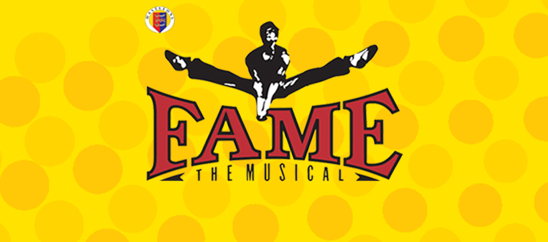 The Hastleons Presents: Fame the Musical