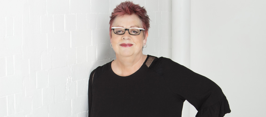 Jo Brand & Friends: Comedy for Cancer Care