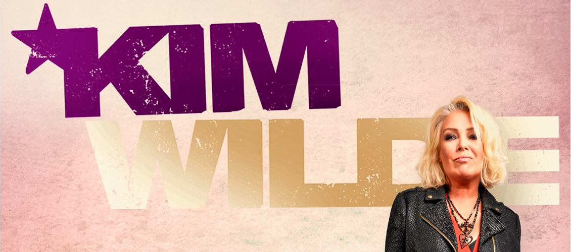 Kim Wilde: Here Comes The Aliens Tour