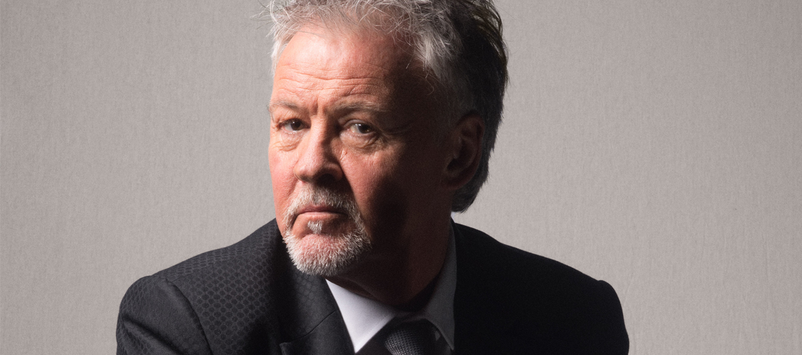 Paul Young: 35 Years of No Parlez