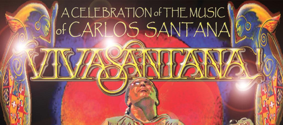 Viva Santana