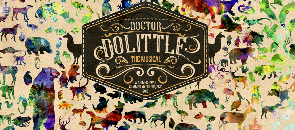 Summer Youth Project: Doctor Dolittle