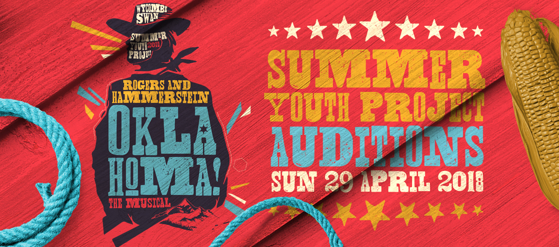 Summer Youth Project Auditions