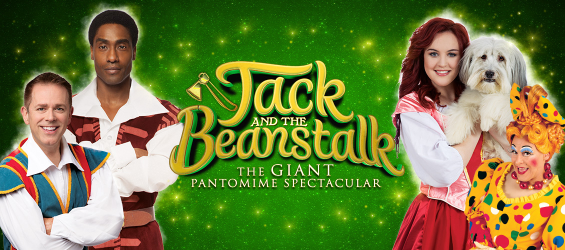 WS: Jack and the Beanstalk