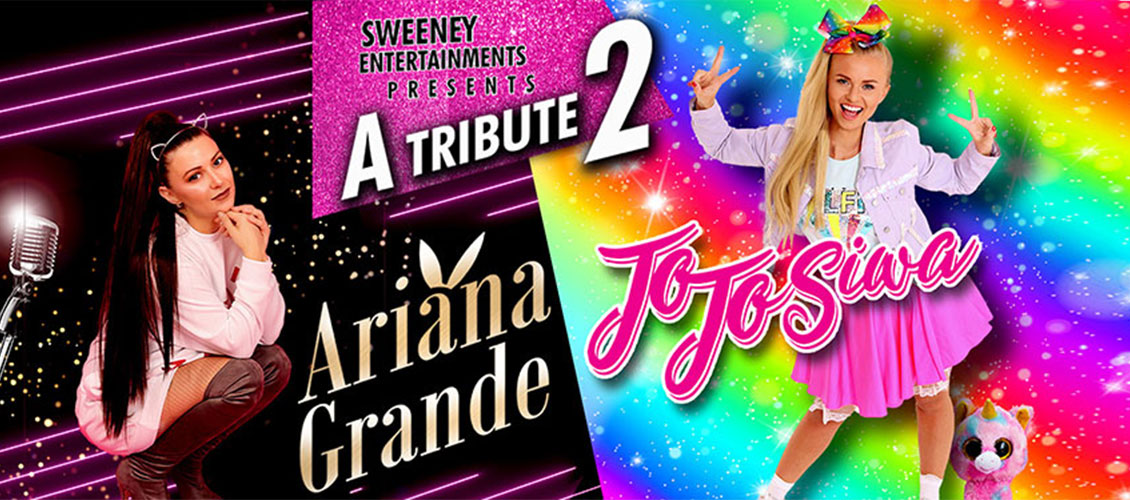 A Tribute To Ariana & JoJo