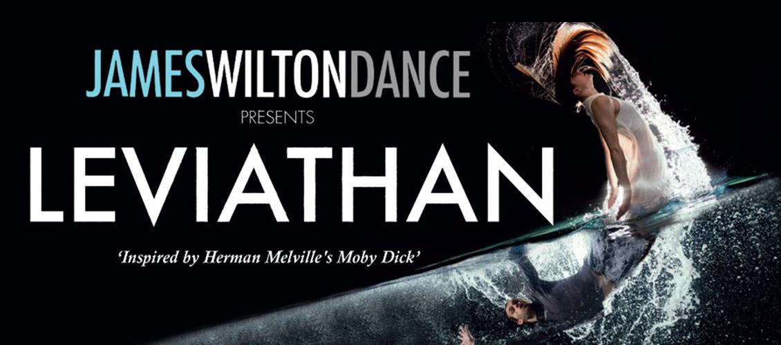 James Wilton Dance: Leviathan