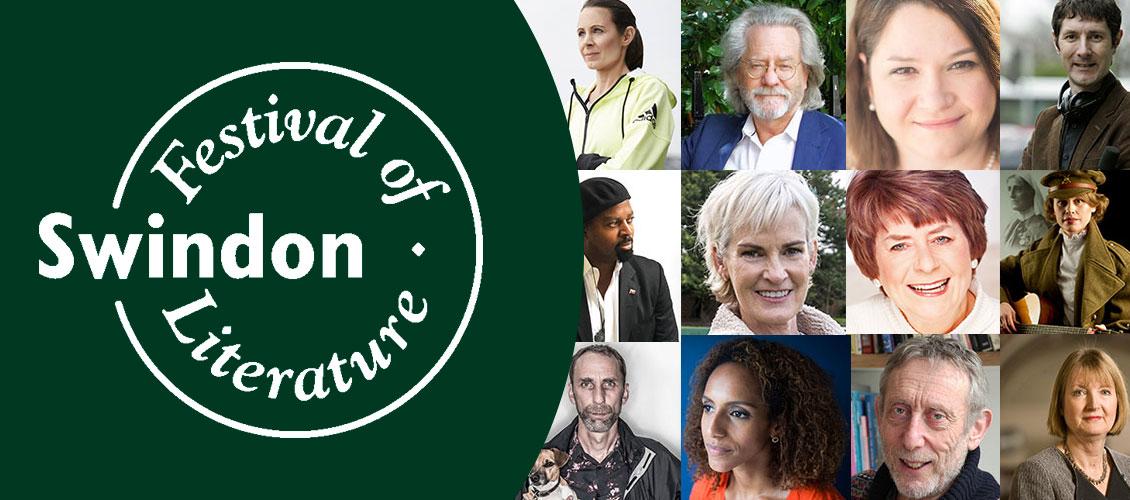 Swindon Festival of Literature