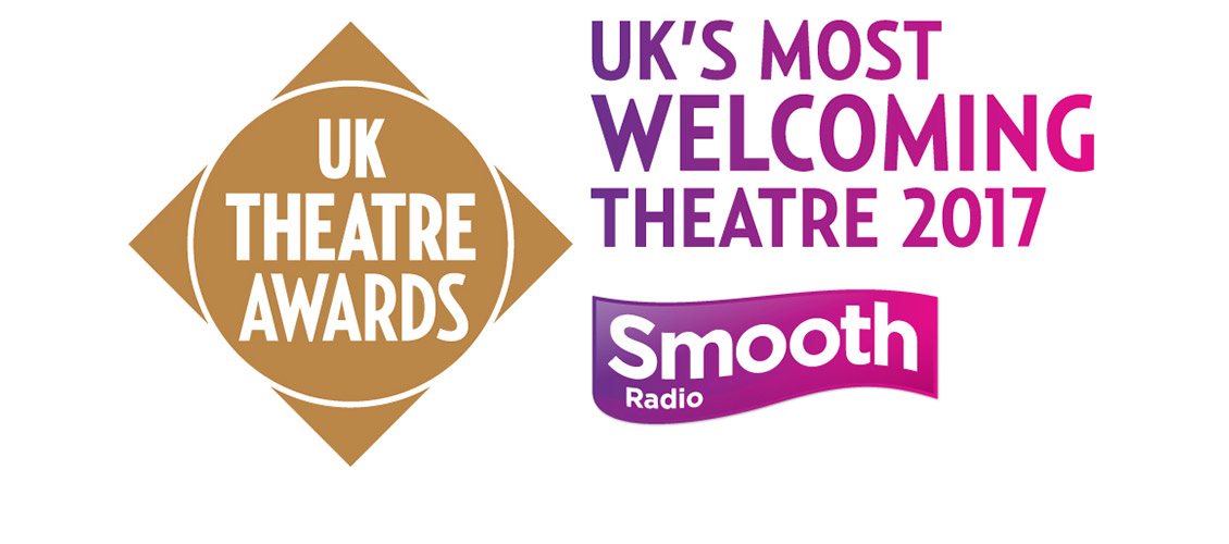 Click to vote for the Wyvern Theatre
