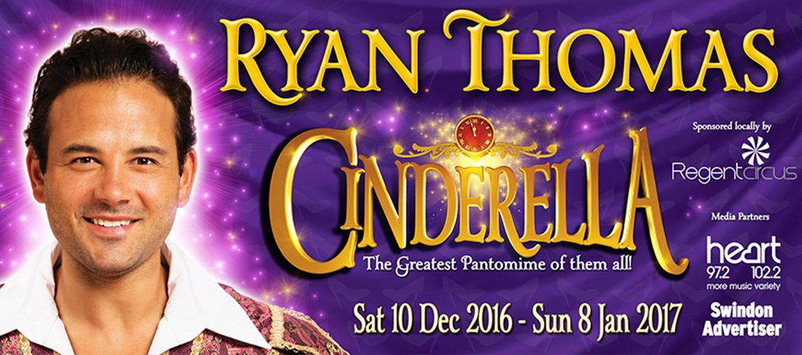 Pantomime: Cinderella