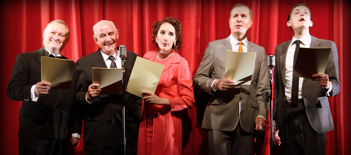 Round The Horne - 50th Anniversary Tour