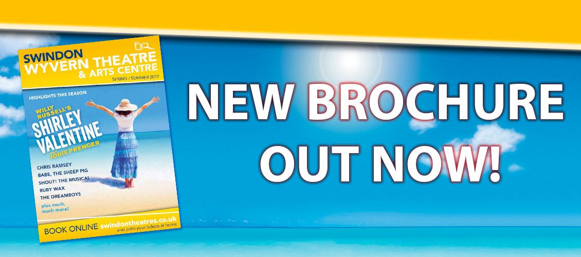 View Brochure Online
