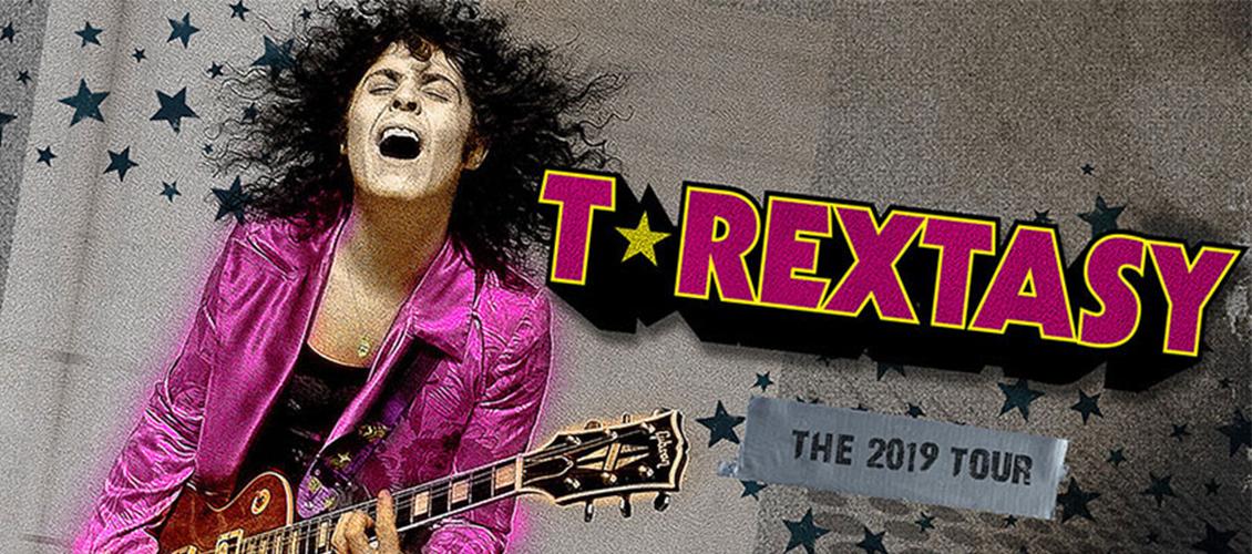 T-Rextasy