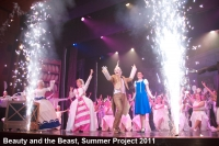 Beauty and the Beast - Summer Project 2011