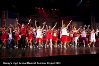 High School Musical - Summer Project 2012