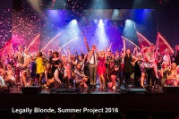 Legally Blonde - Summer Project 2016