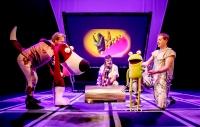 BT: Oi Frog & Friends