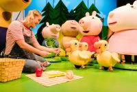 BT: Peppa Pig's Best Day Ever