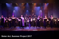 Sister Act - Summer Project 2017