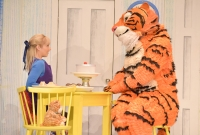 BT: Tiger Who Came To Tea 2020