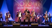 BT: Motown Greatest Hits
