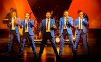 BT: Motown Greatest Hits