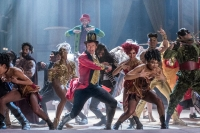 BT: Singalonga The Greatest Showman