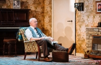 Pip Donaghy (Billy) in The Entertainer - Helen Murray Photography