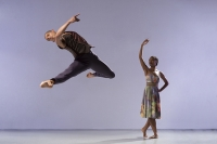 CB: Richard Alston Dance Company