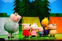 Peppa Pig (2020 UK Tour)