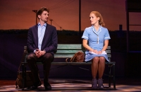 Photographs of US National tour and West End production. Tour cast to be announced.