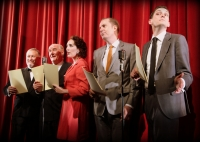 Round The Horne Cast