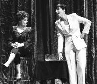 CB: Judy & Liza