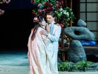 Madama Butterfly, Ellen Kent Operas