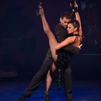 CB: Tango Fire with production shots