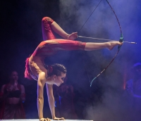 CB: Cirque Berserk!