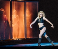 CB: Flashdance