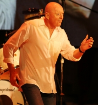 CB: Jasper Carrott's Stand Up and Rock
