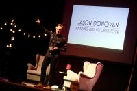 Jason Donovan And His Amazing Midlife Crisis