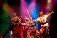 80s Mania Dancers