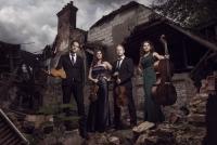 Emma Johnson & Carducci Quartet