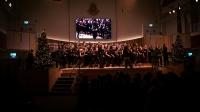 London International Gospel Choir For Donate4Refug