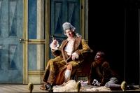 ETO The Marriage of Figaro_S18 - L-R Dawid Kimberg, Count Katherine Aitkin, Cherubino CREDIT Jane Hobson