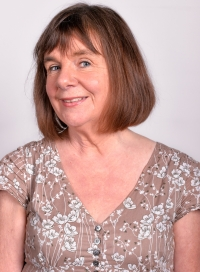 Julia Donaldson - ZOG Author