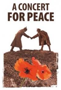 Vivace Chorus: A Concert for Peace
