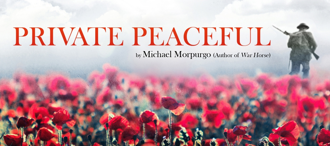OT: Private Peaceful