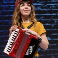 Anna Larkin in Tabby McTat